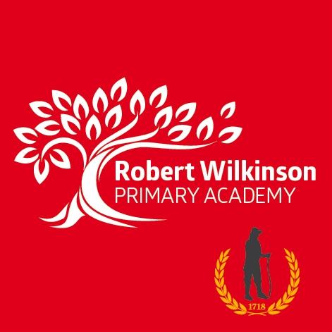 Ebor Academy Trust Robert Wilkinson Primary Academy - Robert wilkinson map of the us