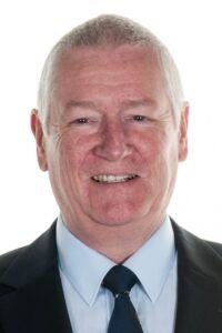 Peter D Acaster